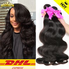 Find More Human Hair Extensions Information about Grade 7A Virgin Peruvian Hair Body Wave 3 Bundles Deal 100% Unprocessed Human Hair Weaves Peruvian Body Wave Hair Model Show #1B,High Quality hair dye curly hair,China hair dye hair color Suppliers, Cheap hair color african american women from Xuchang Golden Star Hair Aliexpress Co,.Ltd. on Aliexpress.com