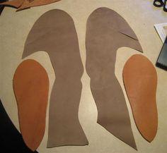 Turnshoes - A Walkthrough (image-heavy)