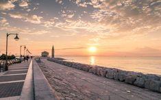 La bellissima località del Veneto che fa parte della Città Metropolitana di Venezia. #vacanzeinitalia #vacanzealmare #caorle
