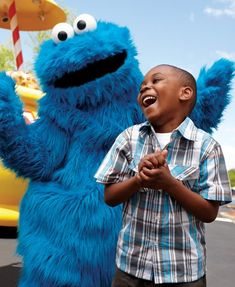 10 Perfect Toddler Travel Destinations Sesame Place: Langhorne, PA