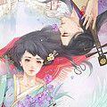 @恋姬采集到红颜战歌(1401图)_花瓣插画/漫画
