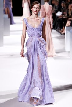 Elie Saab Spring 2011 Haute Couture Collection