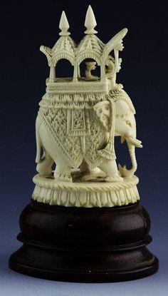 Indian Ivory