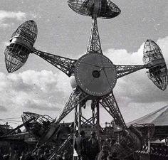 Carnival Lights, Fair Rides, Carnival Rides, Roller Coasters, Fun Fair, Carnivals, Amusement Parks, Dreams, Flat