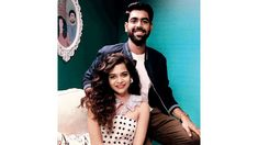 Read more about Not thought of dating each other: Mithila on Dhruv on Business Standard. Mithila Palkar and actor-writer Dhruv Sehgal's on-screen chemistry is loved by many, but the actress says dating each other was never on their minds. Missing Home Quotes, Mithila Palkar, Insta Photo Ideas, Web Series, Bollywood Stars, Couple Pictures, Little Things, Dating, Mint