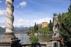 Comer See - Heiraten an den Italienischen Seen