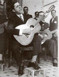 Carlos Gardel, sinónimo de Tango