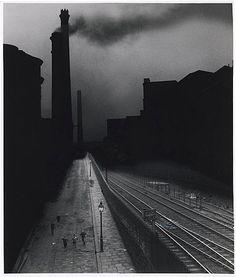 """""""Halifax"""" by Bill Brandt 1937"""