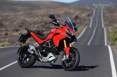 2012-2012 Ducati Multistrada 1200 S