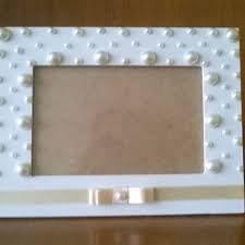 Resultado de imagem para porta retrato mdf decorado