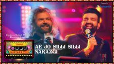 T-Series Mixtape Punjabi: Ae Jo Silli Silli / Narazgi | Hans Raj Hans | ...