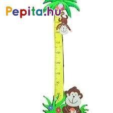 -emlékezteti a gyermekeket saját magasságukra és növekedésükre -puha, újrahasznosítható anyagból készül, mely egészségre ártalmatlan -könnyű kezelni és összerakni Fruit