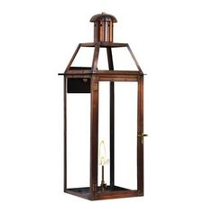 Add clarity to your patio and deck by installing this Brooklyn Antique Copper Propane Outdoor Wall Lantern from Filament Design. Exterior Light Fixtures, Exterior Lighting, Outdoor Wall Lantern, Outdoor Lighting, Outdoor Decor, Antique Copper, Clear Glass, Decor Styles, Lanterns
