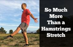 The Smart Hamstring Stretch for Tight Hamstring Muscles - http://dailyvitamoves.com/the-smart-hamstring-stretch-for-tight-hamstring-muscles/