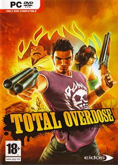 Total Overdose Free Download Total Overdose Free Download Game for Windows. It is the game based on the story line of revenge and it is a first person shooter game. Total Overdose Overview Total Overdose is the game. It is developed and presented by the Dead Line Games. The Total Overdose is a game based on the character named Ram Cruz. Whose father was killed by a well known Mafia Don. The main character has to take revenge for the murder of his father. This game is truly a shooting game…