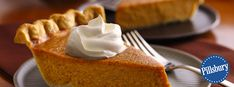 This recipe for homemade pumpkin pie makes for the perfect indulgence. One bite and you'll wonder why you've never made your own pumpkin pie at home. Pumpkin Pie From Scratch, Perfect Pumpkin Pie, Easy Pumpkin Pie, Pumpkin Pie Recipes, Betty Crocker Pumpkin Pie Recipe, Sugar Pumpkin, Nutella, Pumpkin Pie Ingredients, Easy Desserts