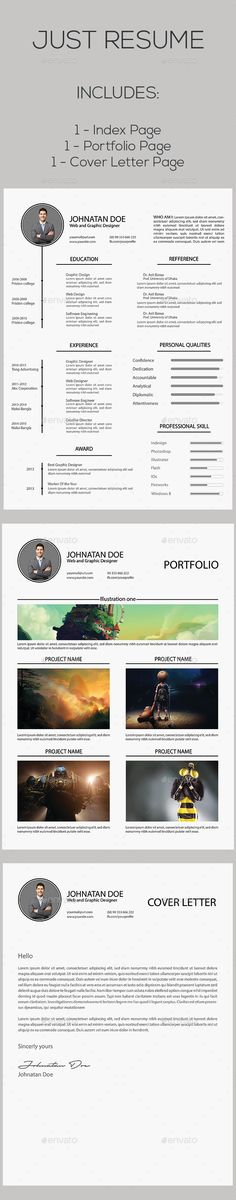 best resume Iu0027ve ever seen To See Pinterest Infographic - intelligence resume