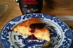 Musings on Impossible Pie (with healthier homemade Bisquick recipe included)
