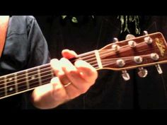 UNDER THE BOARDWALK - Guitar Lesson