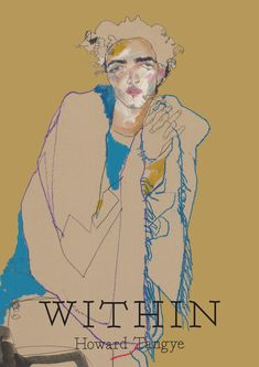 WITHIN – Howard Tangye by Stinsensqueeze — Kickstarter