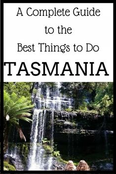 35 Of The Best Places to Visit & Things to See in Tasmania, Australia Sydney, Brisbane, Visit Melbourne, Spring Break Destinations, Family Vacation Destinations, Holiday Destinations, Tasmania Road Trip, Tasmania Travel, Cairns