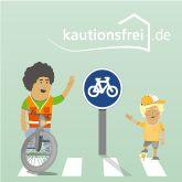 Verkehrssicherheitsinitiative: Was ist dein Statement? www.sicher-radeln.de  #SicherRadeln #haettehaettefahrradkette #bike #gewinnspiel