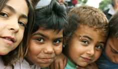 The Roma in Europe. Everything you need to know about human rights.   Amnesty International