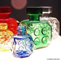 Glass Bottles, Perfume Bottles, Treasure Hunting, Lassi, Glass Collection, Bottle Art, Old Toys, Finland, Spectrum
