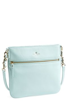 kate spade new york 'cobble hill - ellen' leather crossbody bag, small available at #Nordstrom