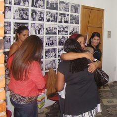Amigos e familiares de vitimas da violência definem atos dos dez anos de chacina. #ComCausa #ChacinaDaBaixada
