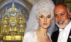 Rene Angelil funeral to be held at church where he wed Celine Dion