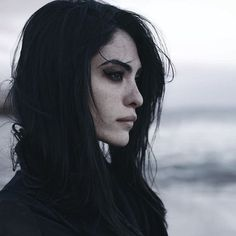 "manticoreimaginary: "" Segovia Amil has the most wonderous face. "" - manticoreimaginary: Segovia Amil has the most. Segovia Amil, Pretty People, Beautiful People, Yennefer Of Vengerberg, Bellatrix Lestrange, Female Character Inspiration, Writing Inspiration, Poses, Dark Beauty"