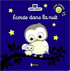 Amazon.fr - Écoute dans la nuit - Emiri Hayashi - Livres
