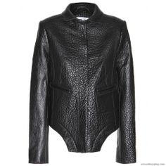 Arrow women Leather jacket yhgbt51