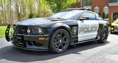 Want to Own an Original Decepticon S281 Saleen Extreme from 2007 Transformers Movie?