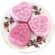 Mother's Day Rose Soap  Decorative soaps  gifts by AromaScentsLLC