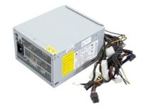 626409-001 Hp Power Supply (600 Watt) - Rated At 80+ Efficiency