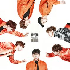 Got7 Rewind- I feel like I fall in love with every kpop song titled Rewind, but gawd this song is good enuf for a title song even! Love it!