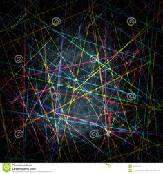 chaotic-blurred-colorful-lines-pattern-dark-background-abstract-digital-square-white-wire-frame-triangle-mesh-surface-49218540.jpg (1300×1390)