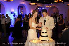 Casa Marina Resort - Key West Wedding Experience - John and Bernadette McCall, Senses at Play, Key West