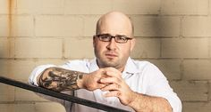 Seth Siegel-Gardner     Chef & Co-Owner of The Pass & Provisions   2013 Featured Chef #AFWFest