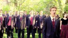 I Will Rise  - Juab Concert Choir
