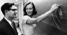 Cathleen Morawetz, Mathematician With Real-World Impact, Dies at 94 - The New York Times