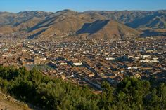 Cusco, former capital of the Inca Empire by Fotopedia Editorial Team