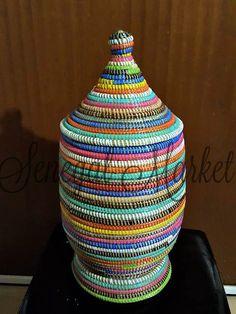 Vannerie senegalese di SenegalMarket su Etsy