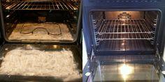 Tchau sofrimento: Dicas de limpeza para forno e geladeira | SOS Solteiros