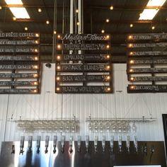 Beer menu - Yelp