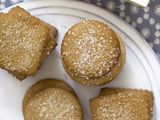 Picture of Gingerbread Cookies Recipe ~ Ann Burrell ~ Food Network