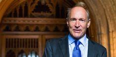 """Tim Berners-Lee le père du Web appelle à réguler les grandes plates-formes - Considéré comme le principal inventeur du Web Tim Berners-Lee appelle à un  cadre légal ou réglementaire  pour mieux encadrer les grandes plates-formes et leur impact sur la société. - http://ift.tt/2HnerIz - \""""lemonde a la une\"""" ifttt le monde.fr - actualités  - March 12 2018 at 02:13AM"""