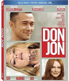 Don Jon 1080p HD Latino Dual